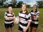 Magpies hungry to participate in Red Rooster touch carnival