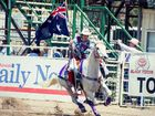 Warwick Rodeo Queen on tour in Canada
