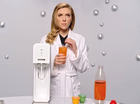 "SODASTREAM began the year with a bang: it signed up the Hollywood actress Scarlett Johansson as its first ""global ambassador""."
