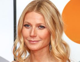 Gwyneth Paltrow's relationship is 'very great'