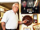 THE Maryborough Military and Colonial Museum is the proud owner of 100-year-old memorabilia from the HMAS Sydney, involved in Australia's first naval victory.