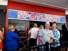 MANAGEMENT from Spotlight has gone through 300 applications in an attempt to fill the 30 positions they had available ahead of opening next month.