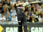 TASMANIAN all-rounder James Faulkner might not get a chance to push his World Cup claims in the coming one-day series against South Africa.