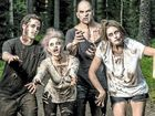 Will entrants outrun the walking dead tomorrow at Byfield?