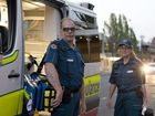 THIS week the NewsMail had the rare opportunity to go behind the scenes with the Queensland Ambulance Service and get an insight into the job of paramedics.