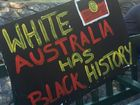 Aboriginal rights protesters have gathered in Brisbane ahead of the G20 summit.