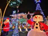 BOOKINGS are open for the popular Ipswich Christmas Lights Tours.