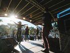 Chantoozies Live at Wine & Food Day 2014