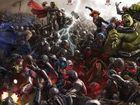 Marvel takes legal action over leak