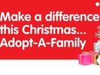 Adopt-A-Family for Christmas in Caboolture