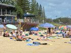 NEW research indicates more Queensland teenagers are ditching dangerous tans.