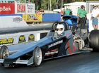 IT is that time of the year again, with the Whoop Ass Cup between Warwick and Toowoomba in drag racing to be held tomorrow.