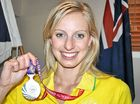 SOUTHERN Downs sweetheart netballer Laura Geitz will finally take hold of the keys to the region this weekend.