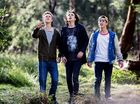 Nowhere Boys' powerful return home for second series