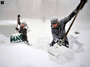 New York snowstorm: Death toll rises to 10