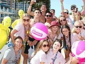 THE official week of schoolies celebrations concluded this morning with thousands of school leavers enjoying a final night of organised activities.