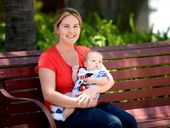"""""""SHE made me feel dirty and guilty for breastfeeding my child."""""""
