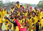 FOUR teams remain for the 50-over competition after the International Cricket Council East-Asia Pacific World Twenty20 Qualifier in Lismore.