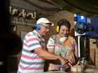 No need for a handyman! Men's shed opens doors to women