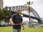 TWENTY20 has revolutionised cricket and now a shortened version of tennis is to be unveiled by Lleyton Hewitt and Roger Federer in Sydney next year.