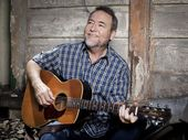 AUSTRALIAN country music icon John Williamson will perform at the Ipswich Civic Centre on Wednesday promoting his 50th album.