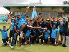 Bula! Fiji triumphs in Lismore international cricket contest