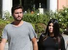 ACCORDING to TMZ, Kourtney Kardashian has dumped her partner of nine years, Scott Disick, after becoming fed up of his partying.