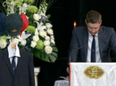 Michael Clarke pays tribute to Phillip Hughes