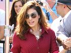 EVA Mendes says she hasn't bounced back into shape after giving birth to her first child, Esmeralda, in September.