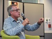 <strong>EDITORIAL: </strong>Australian politics is becoming increasingly childish and you need look no further than former federal treasurer Wayne Swan's visit.