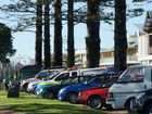 FORMER Byron Shire News editor Gary Chigwidden had a mighty spray on Facebook this week about council plans to charge $4 an hour to park in the Byron Bay CBD.