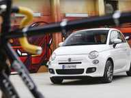 Vani Naidoo road tests the Fiat 500S, and has a great time in the process.