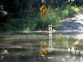 THE Moreton Bay Rail link project contributed to deadly flooding in Deception Bay in May.