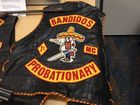 THE Bandidos national president has been granted bail after a judge ruled there was no evidence he posed a risk to the community ahead of his extortion trial.