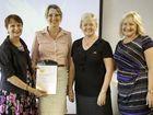 USQ Fraser Coast programs win community awards