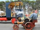 THE Geelong Classic Truck and Vintage Machinery Show will take over the Geelong Showgrounds on the weekend of January 10 and 11, 2015.