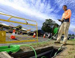 Eastern suburbs to benefit from 'surprise' NBN announcement