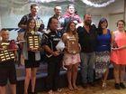 Racers receive awards