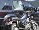 Crash in CBD