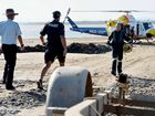 Divers to scour ocean floor for missing man