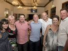 PHOTOS: League legend Darren Lockyer shares yarns