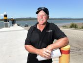 Action group says more boating facilities needed to attract visitors to the region to use the State Government's new net-free fishing zones.