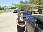 THE owner of the Boyne Island BP service station has put on extra staff and ordered in more fuel after a call went out to avoid Gladstone fuel stations.