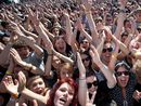 GROOVIN' The Moo will be back again next year festival organisers have confirmed.