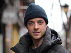 AFTER waiting six hours for the Humans of New York guy to show up, Hamish Blake decided to do his own photo and story. And it is hilarious.
