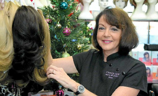Country Lane Hair And Wig Studio 63