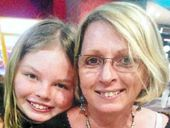 THE tragic news of the mystery death of a former Ipswich nurse and her daughter in Bali dominated January headlines.