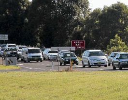 Pacific Hwy ranked worst road in NSW for fifth year running