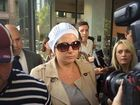 AMIRAH Droudis, the partner of the Lindt cafe gunman Man Haron Monis, has had her bail revoked by a Sydney magistrate.