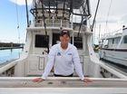 Hervey Bay angler snags 270kg marlin